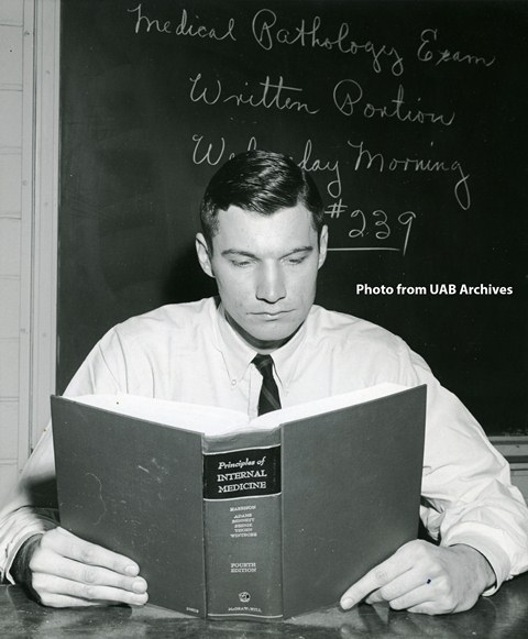 john harris reading tinsley book 1964