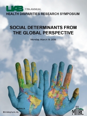 2018: Social Determinants from the Global Perspective