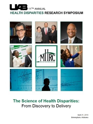 2016: The Science of Health Disparities: From Discovery to Delivery
