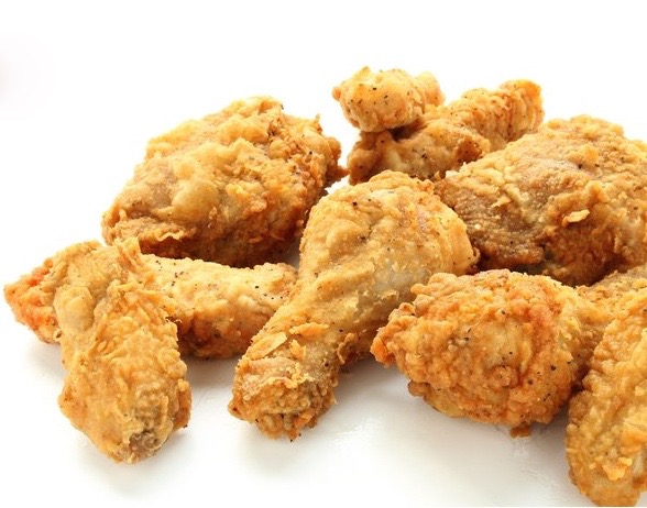 fried chicken