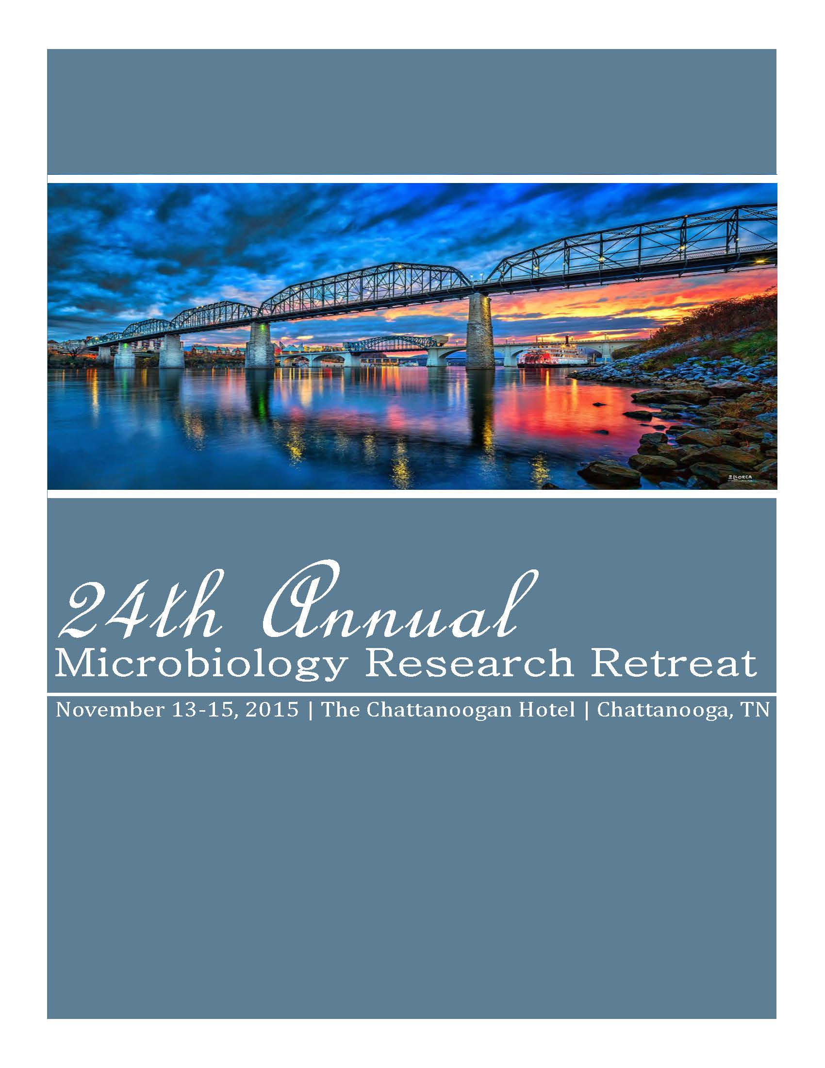 2015 retreat booklet cover
