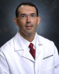 William Geisler, M.D., MPH