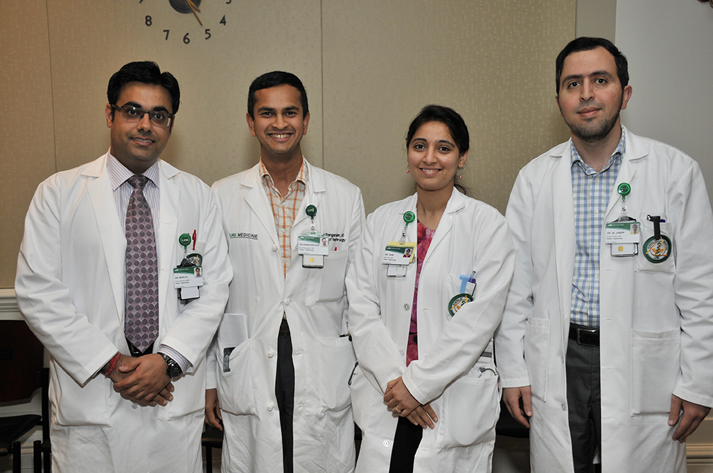 UAB - School of Medicine - Nephrology - Nephrology