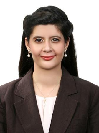 Rabia JamyM.B.B.S. PGY 1