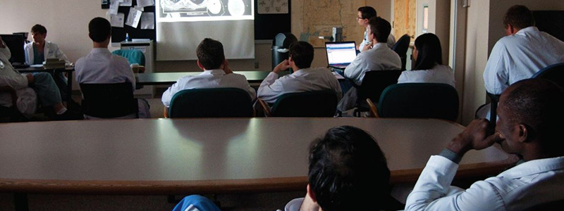 neurology education