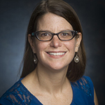 Photo of Dr. Amy Amara