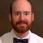 Photo of Dr. Paul Atchison