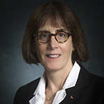 Photo of Dr. Martina Bebin
