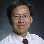 Photo of Dr. Stan Han