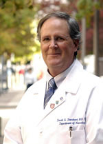Photo of Dr. David Standaert