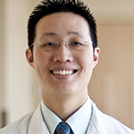 Photo of Dr. Victor Sung