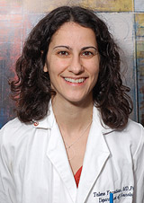 Photo of Dr. Talene Yacoubian