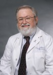 Photo of Dr. Gillespie
