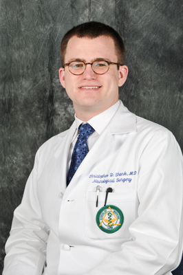 Shank, Christopher D., M.D.