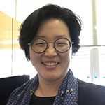 Junghee Lee, Ph.D.
