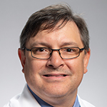 C. Ryan Miller, M.D., Ph.D.