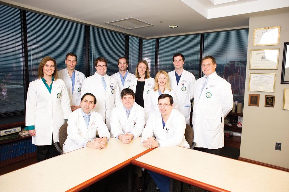 neurosurgery-residents