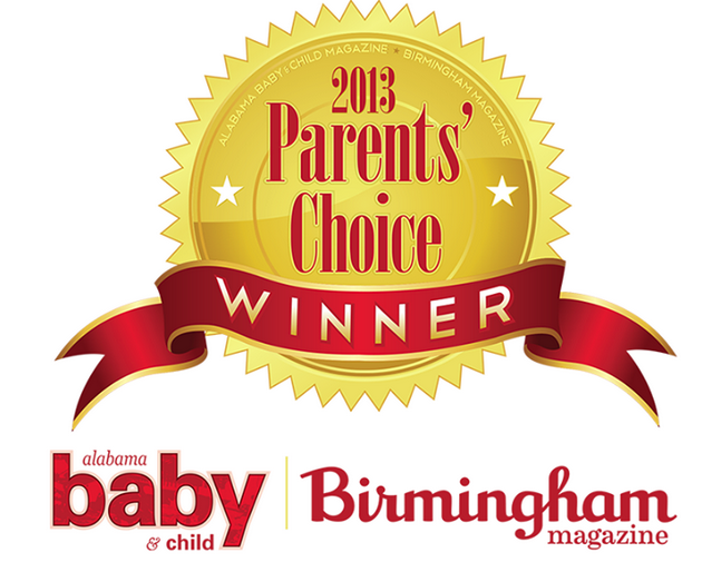 UAB - School of Medicine - News - UAB wins 10 Parent's