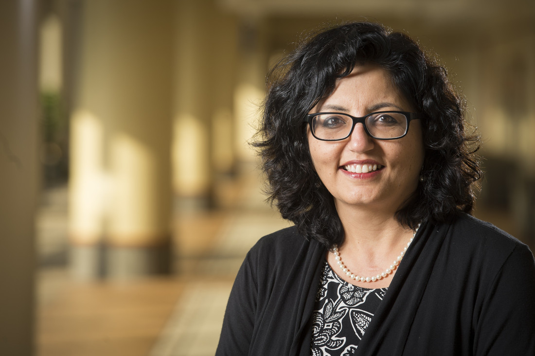 UAB - School of Medicine - News - Bhatia receives award from The