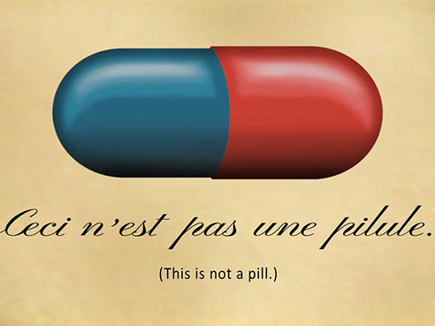 mix not a pill only