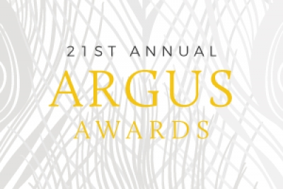 Top faculty honored at annual Argus Awards ceremony