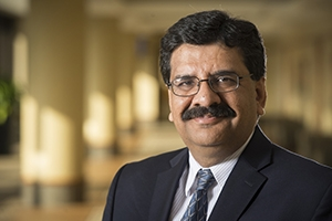 Bhatia named interim director of O'Neal Comprehensive Cancer Center at UAB