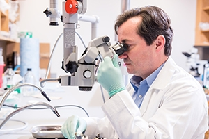 Ophthalmology name change highlights comprehensive approach to visual sciences