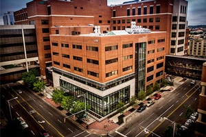UAB Comprehensive Cancer Center ranked as one of 100 Hospitals and Health Systems with Great Oncology Programs