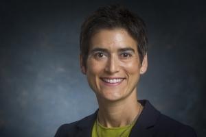 Dean's Excellence Award winner profile: Marianthe Grammas, M.D.