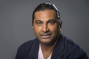 Pillay named one of Healthcare Innovators Professional Society's (HIPS) first 15 councilors