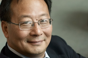 Zhang named chair of Biomedical Engineering