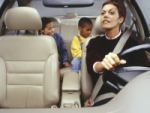 Alabama parents drive distracted with children in the car