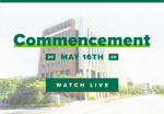 School of Medicine to host virtual Commencement Ceremony