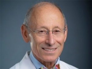 Hasson honored as outstanding clinician by American Thoracic Society