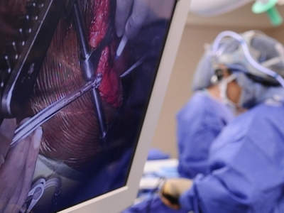 Adult cardiovascular surgery earns top quality rating