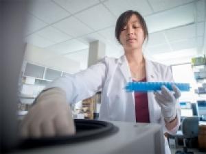 UAB again ranks high in NIH funding