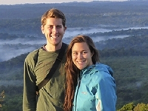 Fellowships help UAB graduate students/spouses reach international goals
