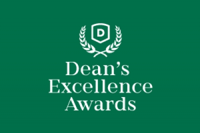 Nominate your SOM colleagues for the 2018 Dean's Excellence Awards
