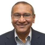 Dutta named chair of Department of Genetics
