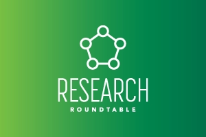 First Research Roundtable hones in on five research focus areas