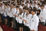 School of Medicine to welcome Class of 2019 with annual White Coat Ceremony