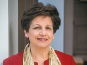 Mona Fouad elected to National Academy of Medicine