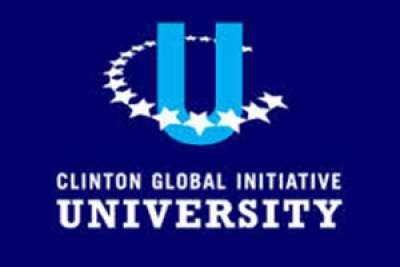 Students invited to apply to Clinton Global Initiative University