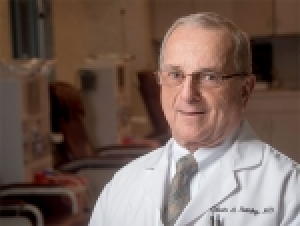 UAB to establish endowed chair in nephrology in honor of Edwin Rutsky