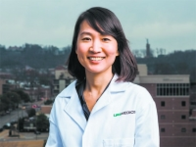 Kwon receives R01 grant for reading difficulty in glaucoma patients