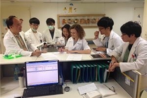 UAB International Medical Education partners with Chung Shan Medical University for medical student exchange program