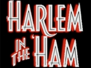 Casino Royale returns with Harlem in the 'Ham