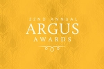 Faculty nominees for the 2017 Argus Awards announced