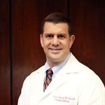 Edwards named interim chair of Department of Emergency Medicine