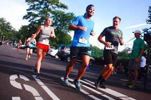 Photo Gallery: EAB Heart + Sole 5K/Fun Run 2016